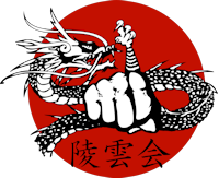 Ryounkai – Nippon Bogu Karate Logo